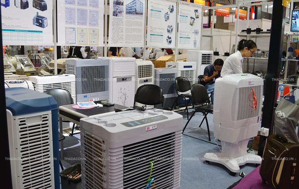 10 lý do bạn nên chọn máy làm mát Sumika Nhật thay máy lạnh