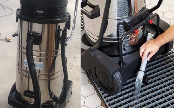 5 bước đơn giản vệ sinh máy hút bụi tại nhà
