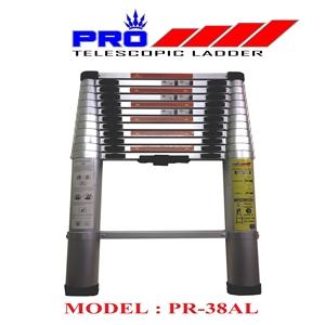 Thang nhôm rút gọn PRO PR-38AL