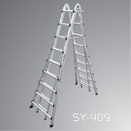 Thang nhôm rút  SHIN YANG SY-409