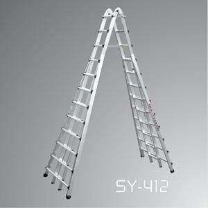 Thang nhôm rút  SHIN YANG SY-412
