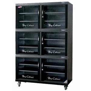 Tủ chống ẩm Dry-Cabi Professional DHC - 1200L