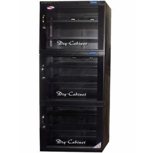Tủ chống ẩm Dry-Cabi Professional DHC - 500L