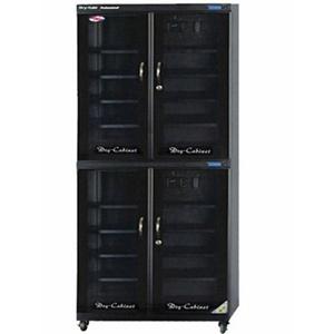 Tủ chống ẩm Dry-Cabi Professional DHC - 800L