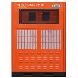 Máy sấy hương IKENO IRD-3000