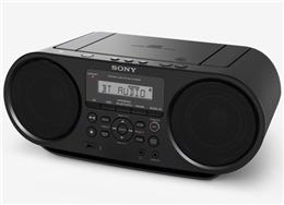 Đài Cassette SONY ZS-RS60BT