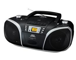 Đài Cassette JSL RC-EZ57B