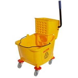 Xe vắt nước 1 xô HC 08070
