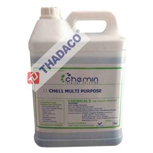 Chất lau sàn đa năng và khử mùi CH611
