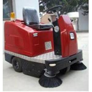 Xe quét rác công nghiệp HICLEAN HC 1250