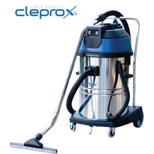 Máy Hút Bụi Khô Và Ướt CleproX X2/70 (2 motor)