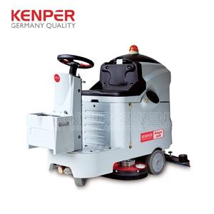Máy chà lau sàn ngồi lái Kenper RANGER 520B