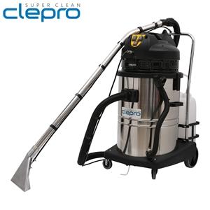 Máy giặt thảm phun hút CLEPRO C2/60