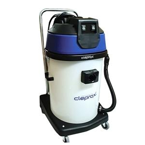 Máy hút bụi CleproX (thùng nhựa)X-2/70
