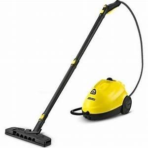 Máy làm sạch bằng hơi nước Karcher SC2 EasyFix (yellow) *EU