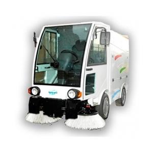 Máy quét rác Fiorentini S 150