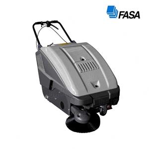 Máy quét rác đẩy tay FASA SW2600 BT