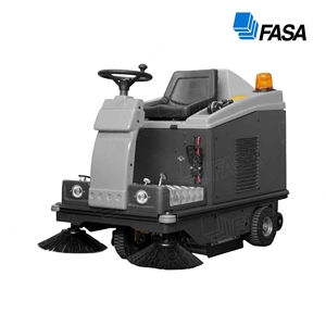Máy quét rác ngồi lái FASA SW R8300 SC