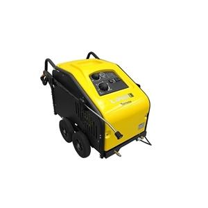 Máy rửa cao áp hơi nước nóng lạnh tự ngắt chạy dầu diesesl LT-1515