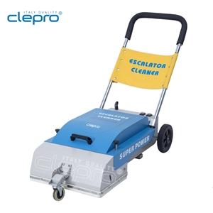 Máy vệ sinh thang cuốn Clepro CE-500E