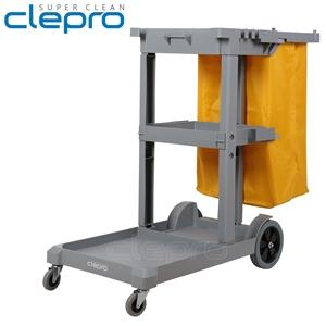 Xe đẩy dọn phòng CLEPRO CP- CD1/11