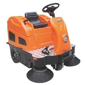 Xe quét rác Clepro CWR 202