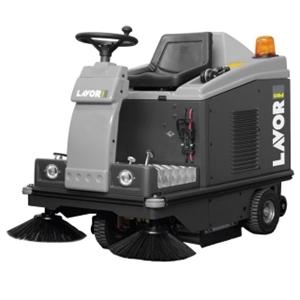Xe quét rác Lavor SWL R1000 ST