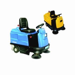 Xe quét rác SWEEPERS HICLEAN Model: HC-580