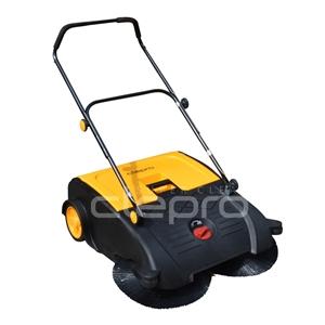 Xe quét rác đẩy tay Clepro CW-800/02
