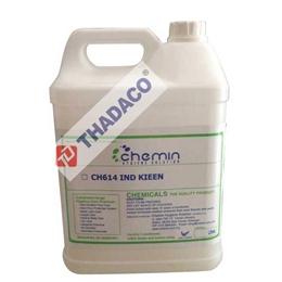 Chất tẩy sàn cực mạnh CH614