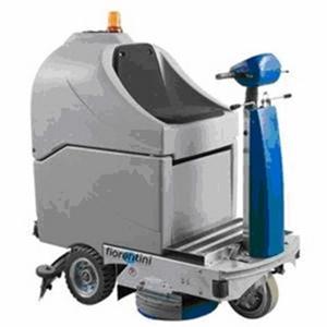 Máy chà rửa sàn liên hợp ngồi lái ET/65R