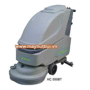 Máy chà sàn liên hợp HC 550BT