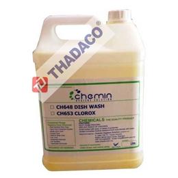 Xà phòng rửa chén, đĩa CH648
