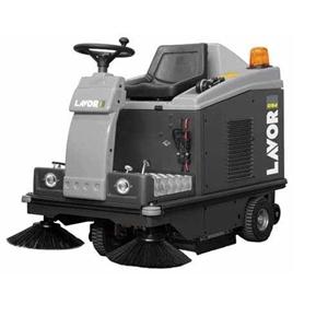 Xe quét rác Lavor SWL R1000 ET