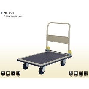 Xe đẩy hàng, tiền Prestar NF-301